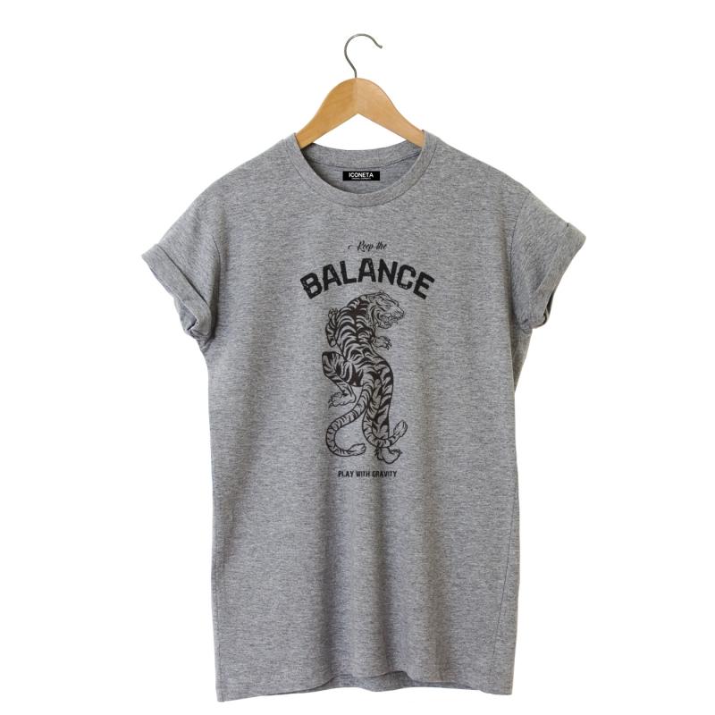 BALANCE T-Shirt man