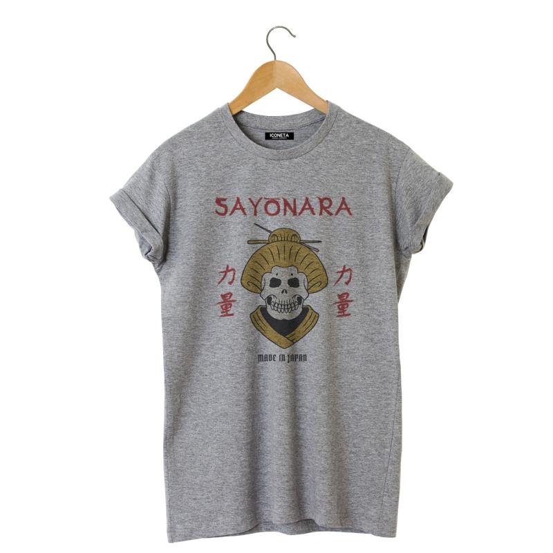 SAYONARA T-Shirt man