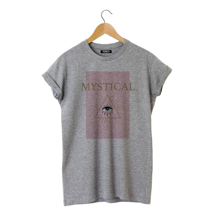 MYSTICAL T-Shirt man