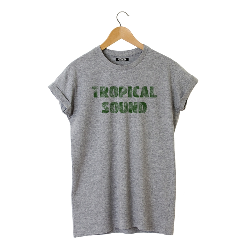 TROPICAL SOUND T-Shirt man