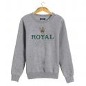 ROYAL Sweatshirt man