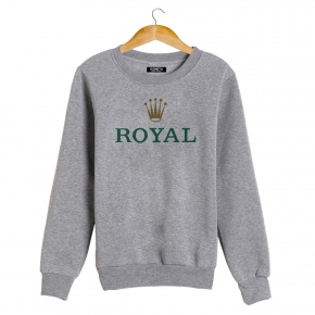 ROYAL Sweatshirt man