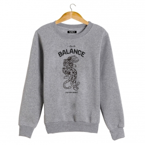BALANCE Sweatshirt man