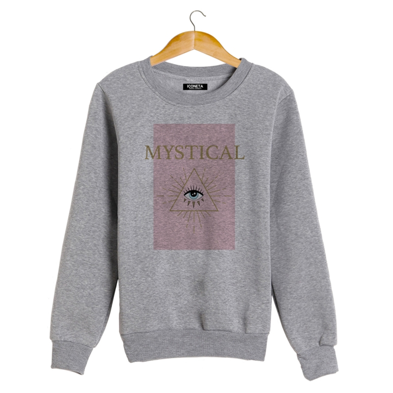 MYSTICAL Sweatshirt man