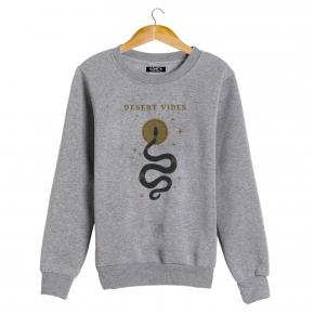 DESERT VIBES Sweatshirt man
