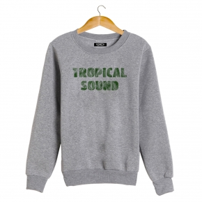 TROPICAL SOUND Sweatshirt man