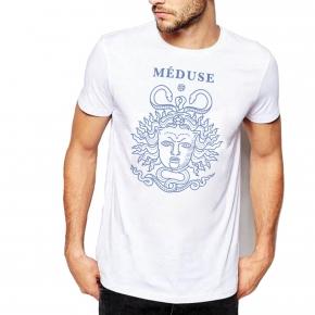 Camiseta MEDUSE hombre