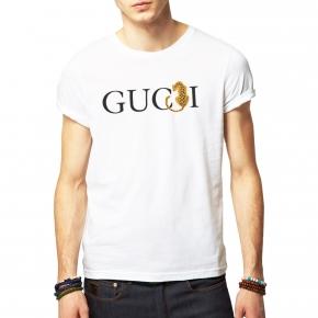 Camiseta LEOPARD hombre