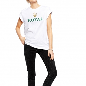 Camiseta ROYAL mujer