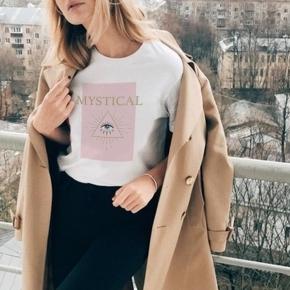 Camiseta MYSTICAL mujer