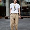 Camiseta DESERT VIBES hombre