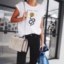 Camiseta DESERT VIBES mujer