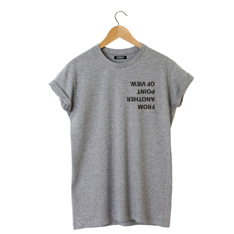 Camiseta FROM ANOTHER POINT hombre