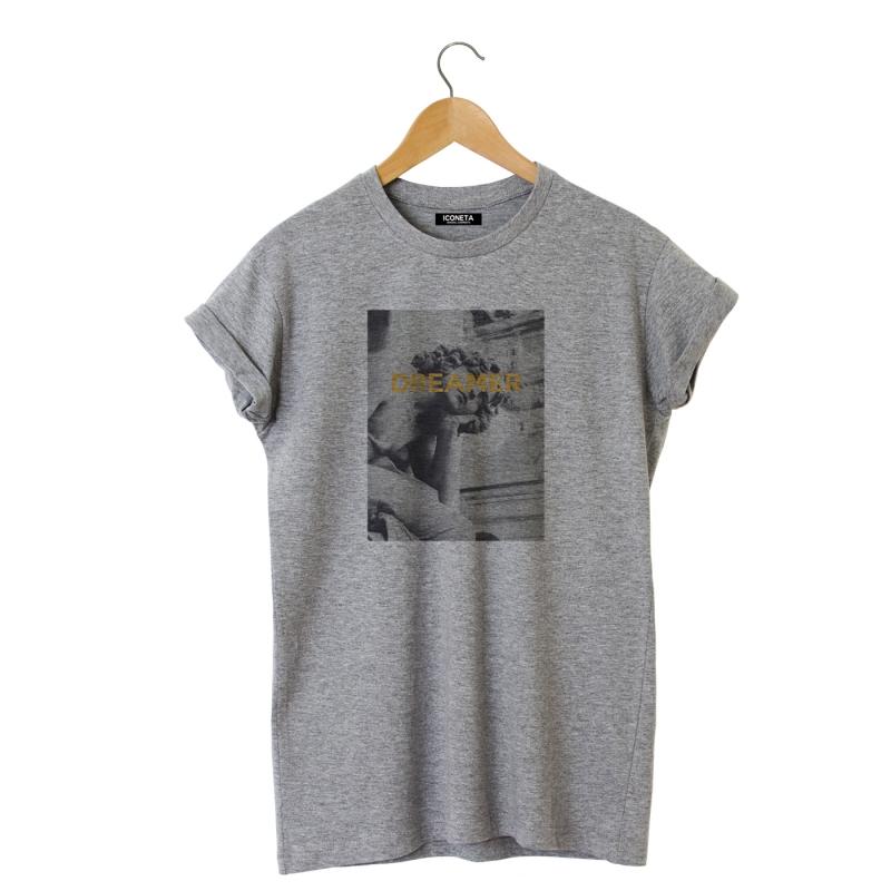 Camiseta DREAMER hombre