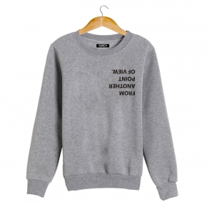 Sudadera FROM ANOTHER POINT hombre