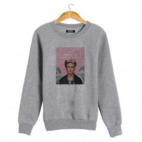 HELLO FRIDA-Y Sweatshirt man