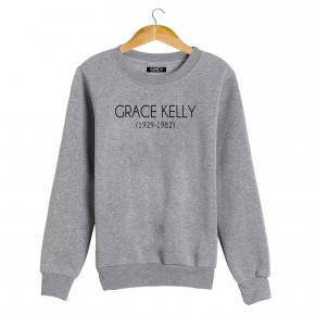GRACE KELLY Sweatshirt man