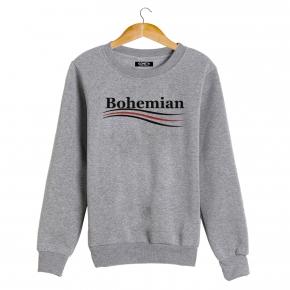 BOHEMIAN Sweatshirt man