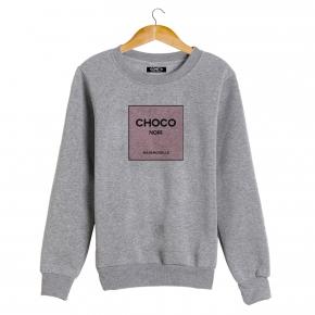 CHOCO NOIR Sweatshirt man