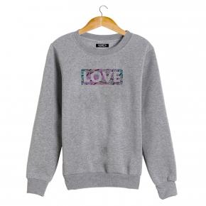 RETRO LOVE Sweatshirt man