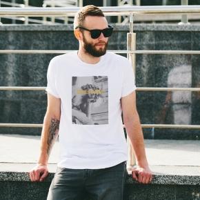 DREAMER T-Shirt man