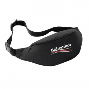 BOHEMIAN belt bag