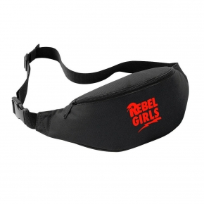 REBEL GIRLS belt bag