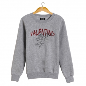 Sudadera VALENTIN'S LOVE hombre