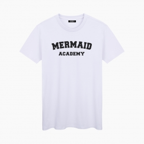 MERMAID ACADEMY unisex T-Shirt