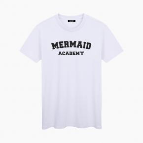 Camiseta MERMAID ACADEMY unisex