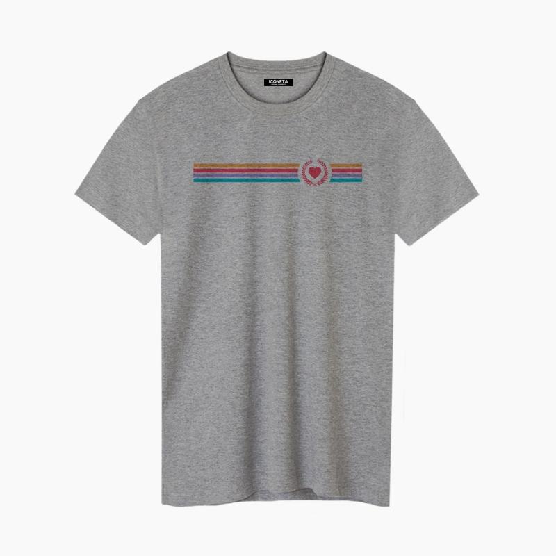 ICONETA | LOVE PINK T-Shirt