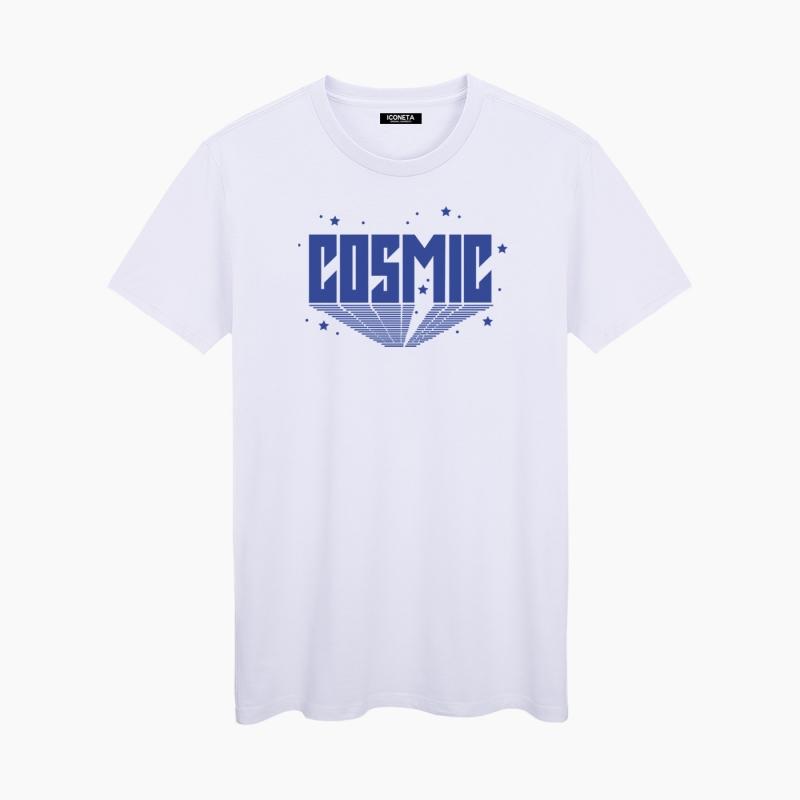 ICONETA | COSMIC mujer T-Shirt