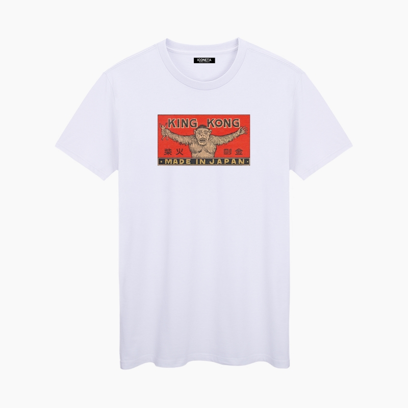 ICONETA | KING KONG T-Shirt