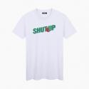 SHUT UP unisex T-Shirt