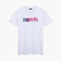 SPACE OF BOWIE unisex T-Shirt