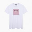 CHOCO NOIR unisex T-Shirt