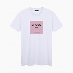 Camiseta CHOCO NOIR unisex