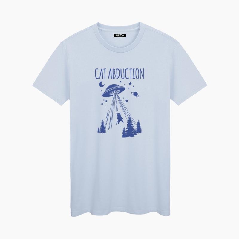 CAT ABDUCTION T-Shirt