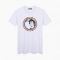 Camiseta HEROES 1977 unisex