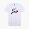 DOLCE VITA unisex T-Shirt
