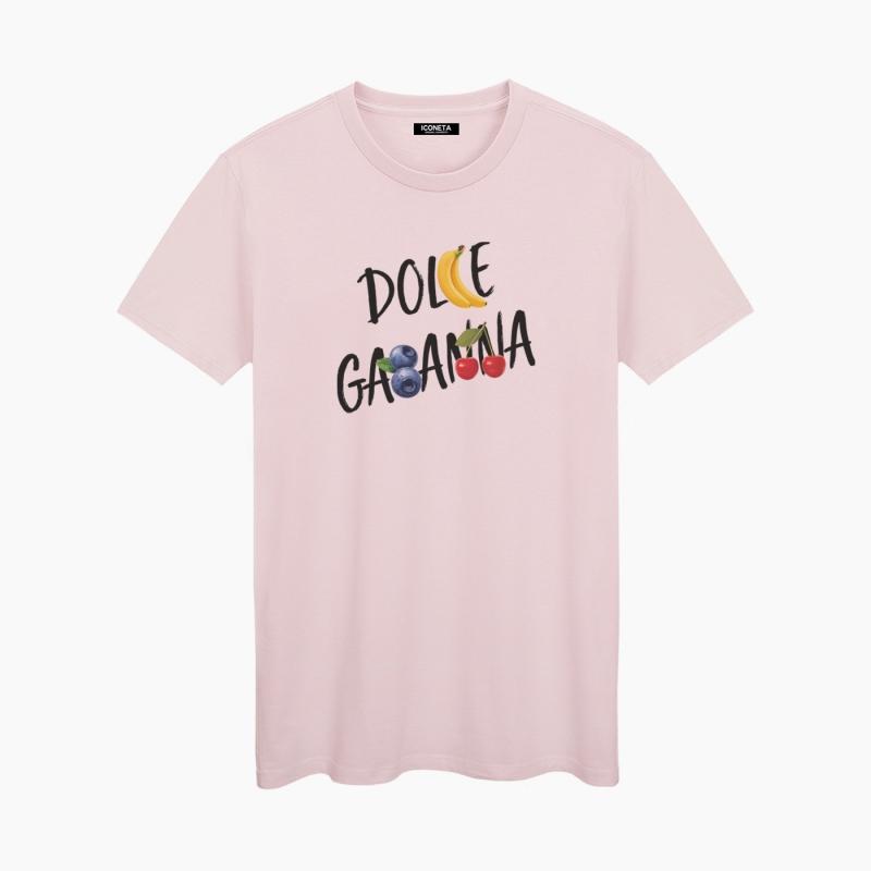 Camiseta DOLCE VITA mujer