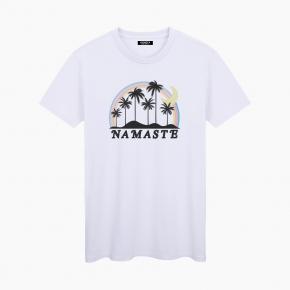 Camiseta NAMASTE unisex