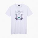 Camiseta LOVE TIGERS unisex