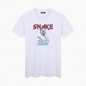 Camiseta SNAKE CHARMER unisex