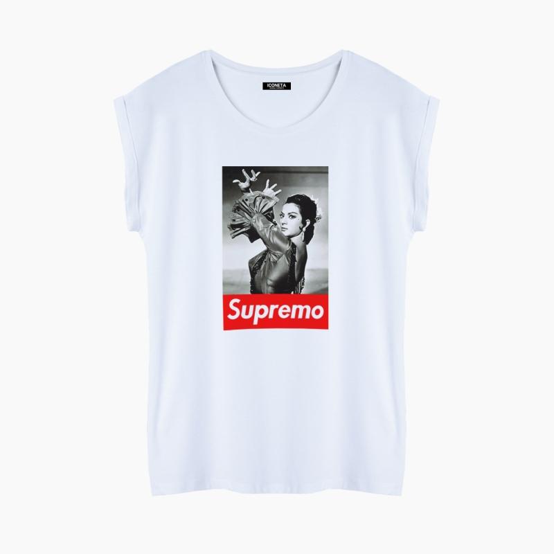 ICONETA | LOLA SUPREMO T-Shirt