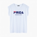 FRIDA ARTIST T-Shirt relaxed fit woman
