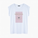 MYSTICAL T-Shirt relaxed fit woman