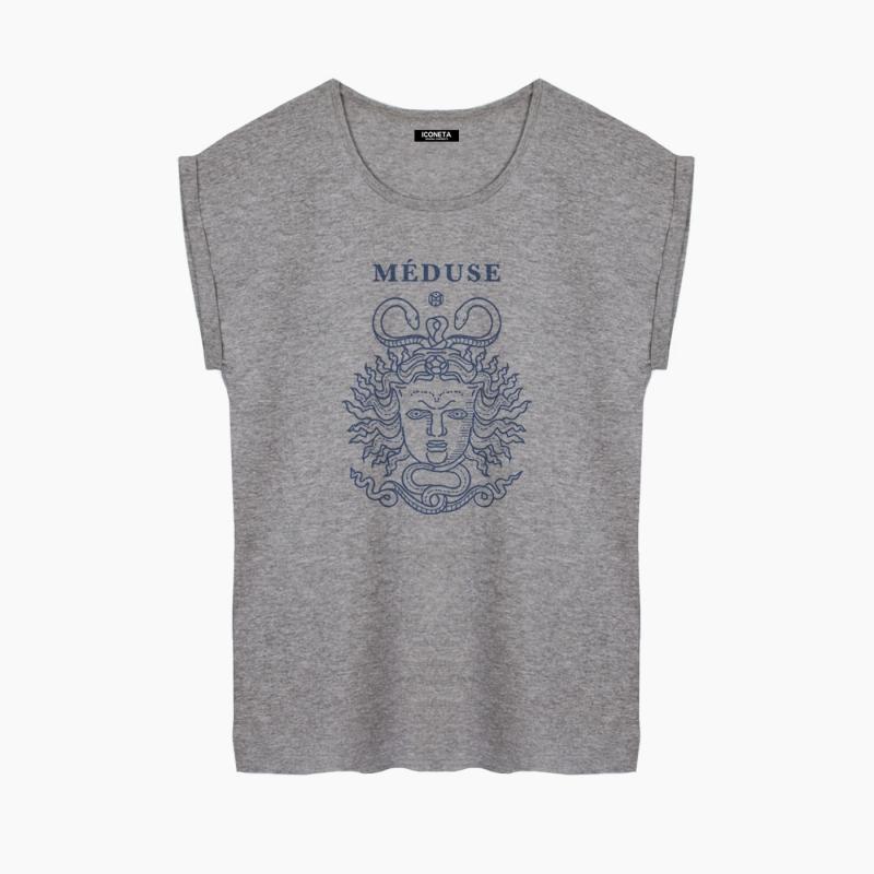 MEDUSE T-Shirt fit woman
