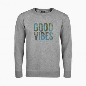 GOOD VIBES unisex Sweatshirt