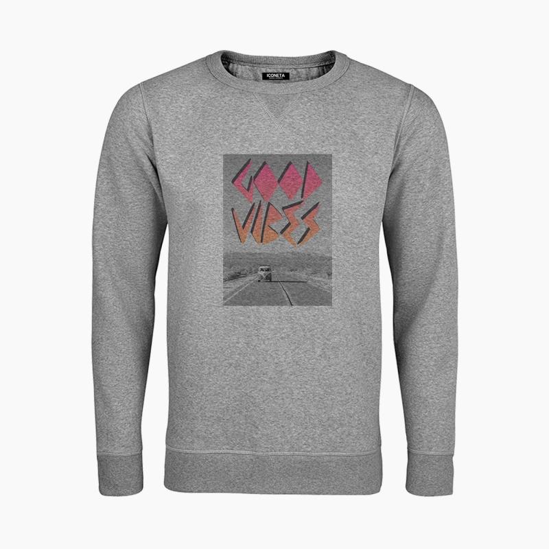 ICONETA   GOOD VIBES TRIP Sweatshirt